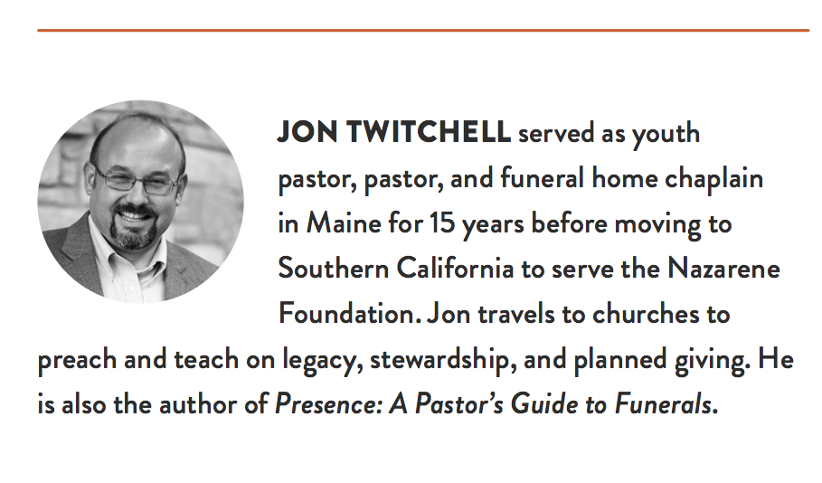 Twitchell author blurb