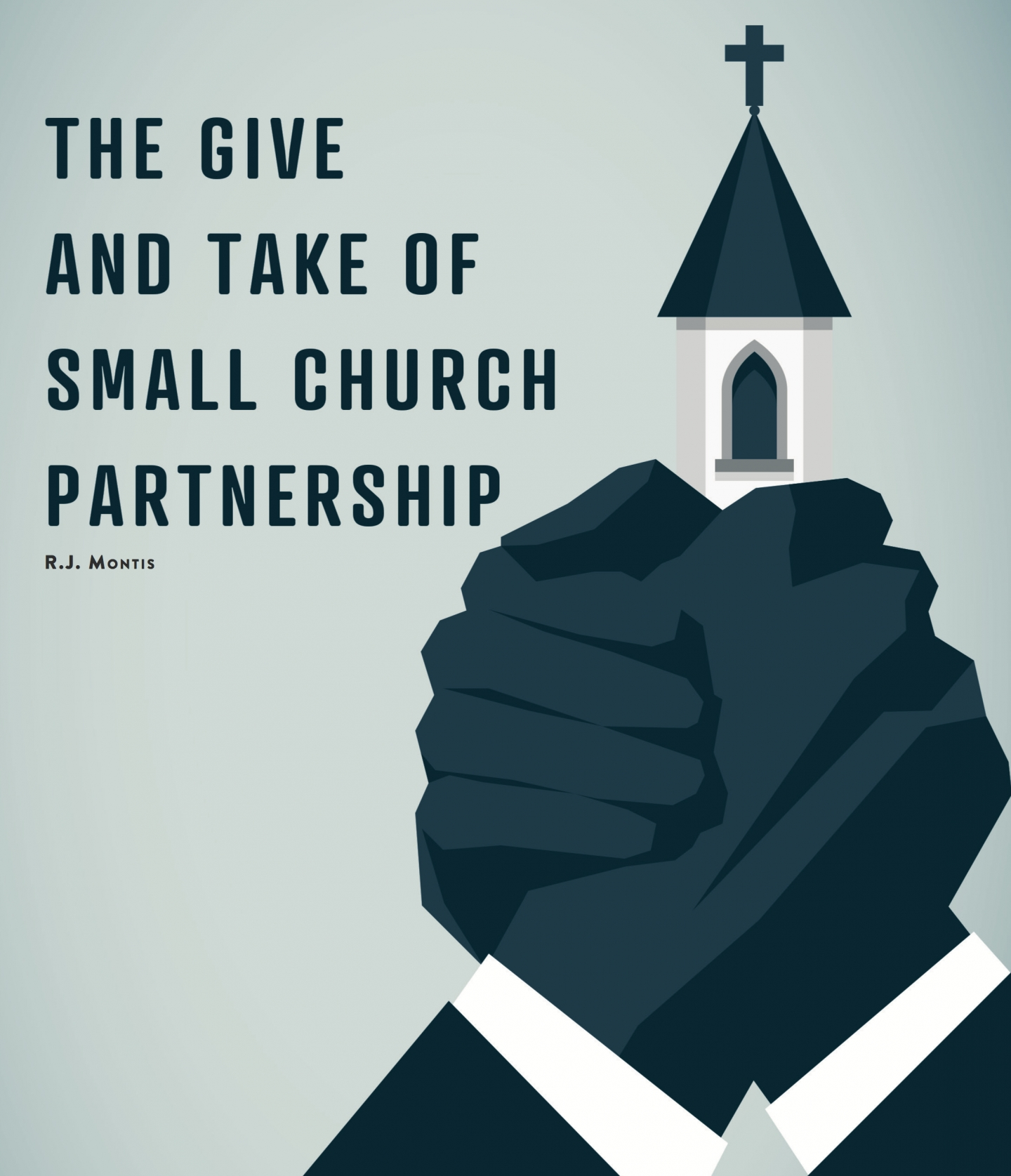 The Give and Take of Small Church Partnership