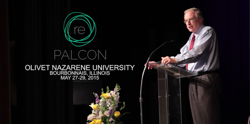Olivet PALCON 2015 Highlights