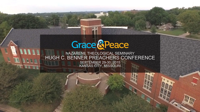 2015 NTS Preachers Conference Highlight