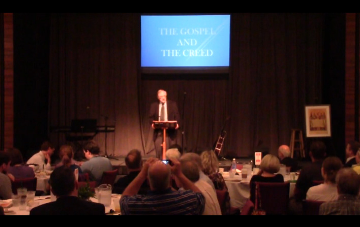 The Gospel and the Creed by Tom Noble – Part 1